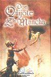 DON QUIJOTE DE LA MANCHA TOMO II
